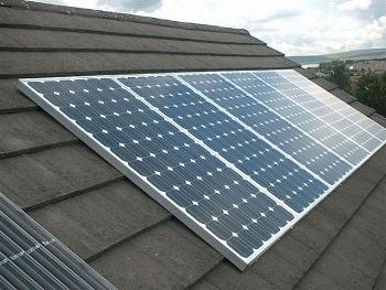 Solceller avdrag
